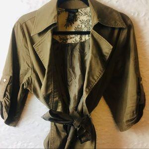 Lane Bryant jacket size 16 B14